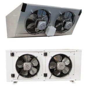 Сплит-система низкотемпературная Intercold LCM-210