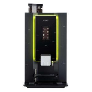 Кофемашина Animo Optibean 3 Touch Black (1004906)