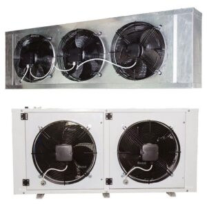 Сплит-система низкотемпературная Intercold LCM-447