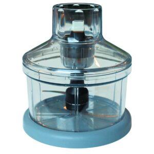 Насадка-куттер Dynamic Junior cutter bowl AC104