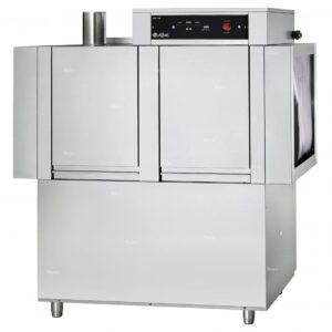 Тоннельная посудомоечная машина Abat МПТ-1700 левая