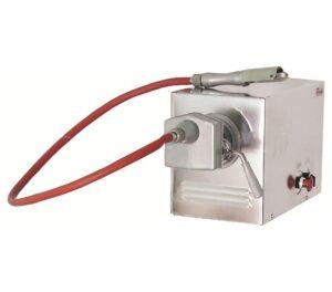 Универсальная кухонная машина Торгмаш РЧ-40 (УКМ-09)