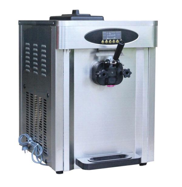Фризер для мягкого мороженого EQTA ICT-120PFC