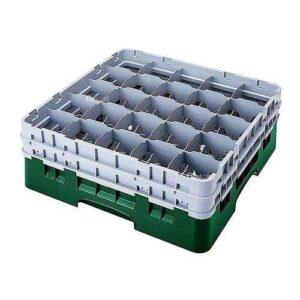 Посудомоечная кассета Cambro 25S900119