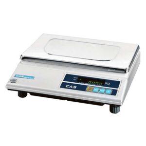 Весы порционные CAS AD-2.5