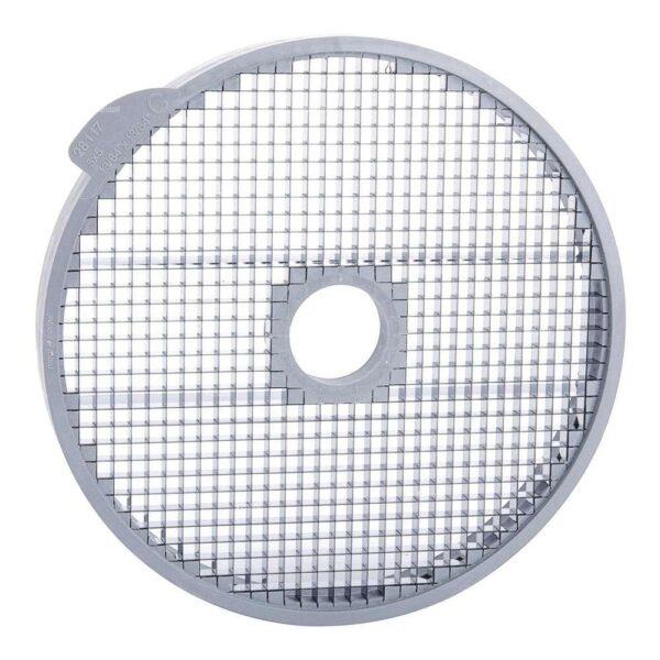 Диск-решетка для кубиков Robot Coupe 28117 5х5 мм