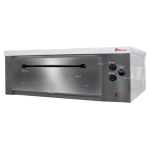 Хлебопекарная печь Восход ХПЭ-750/1 (нерж)
