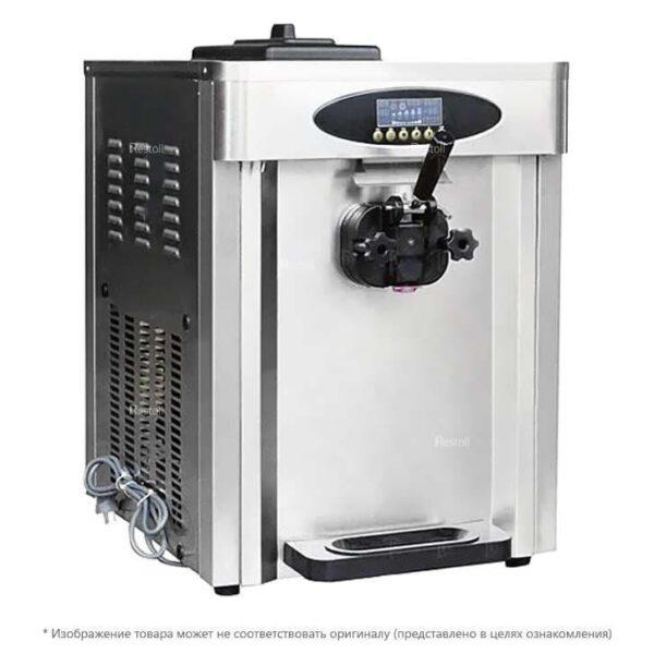 Фризер для мороженого EQTA ICT-120Ps