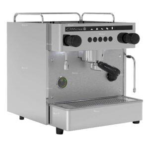 Кофемашина рожковая Quality Espresso Futurmat Ottima Electronic 1GR