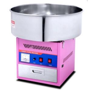 Аппарат для сахарной ваты Ecolun E1653044 (520 мм)