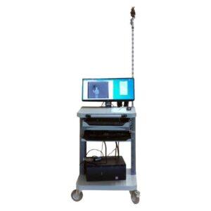 Тепловизионный комплекс эпидемиологического контроля Heat Scanner Medium