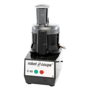 Протирочная машина Robot Coupe C40